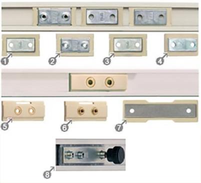DryLin®直线滑动轴承N27成套系统直接配置