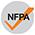 NFPA<br>符合NFPA 79-2012第12.9章的标准