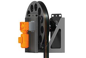 e-spool供电产品