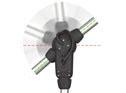 robolink® W关节,可选角度传感器