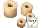 drylin®直线滑动轴承——梯形螺纹丝杆螺母——WSLM和JSLM